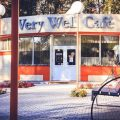 Very Well Cafe фото 1